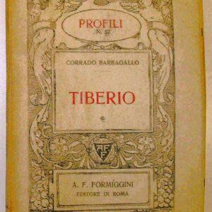 TIBERIO - PROFILI N. 57