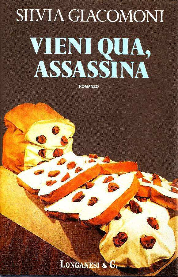 VIENI QUA, ASSASSINA
