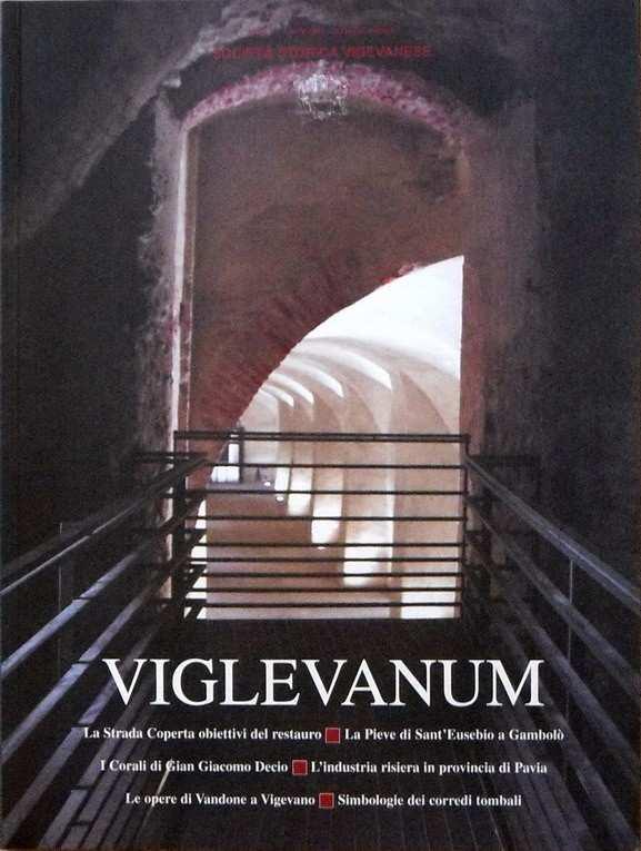 VIGLEVANUM - Anno XV Aprile 2005