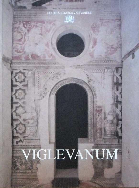 VIGLEVANUM - Anno XX Aprile 2010