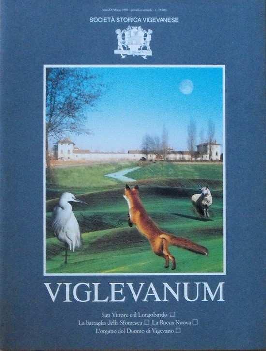 VIGLEVANUM - Anno IX Marzo 1999