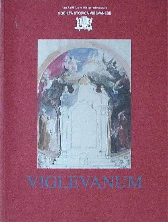 VIGLEVANUM - Anno XVIII Marzo 2008