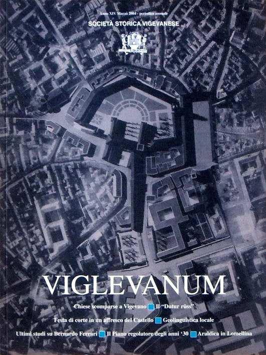 VIGLEVANUM - Anno XIV Marzo 2004