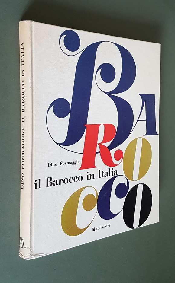 IL BAROCCO IN ITALIA