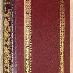 POESIE SCELTE IN DIALETTO MILANESE DI CARLO PORTA E TOMMASO GROSSI - Edizione illustrata da G. Gonin, P. Riccardi, L. Sacchi ed altri artisti