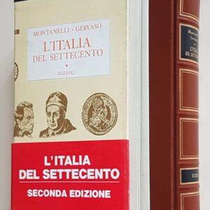 L'ITALIA DEL SETTECENTO (1700-1789)