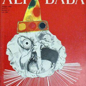 ALI BABA - Rivista mensile N. 2 (anno 2) - Maggio 1968