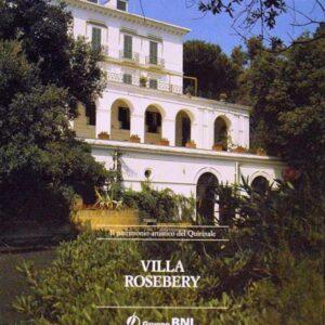 Il patrimonio artistico del Quirinale - VILLA ROSEBERY