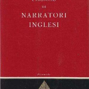 CAROSELLO DI NARRATORI INGLESI