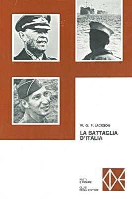 LA BATTAGLIA D'ITALIA