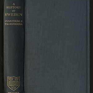 A SHORT HISTORY OF SWEDEN