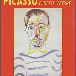 PICASSO DISEGNATORE