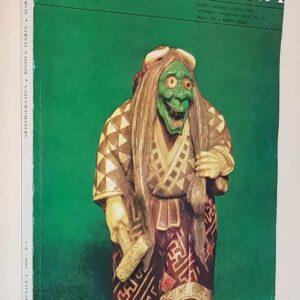 ARTE FIGURATIVA - Rivista d'arte (anno XIII) N. 1-2-3 - Marzo 1965 - NUMERO SPECIALE