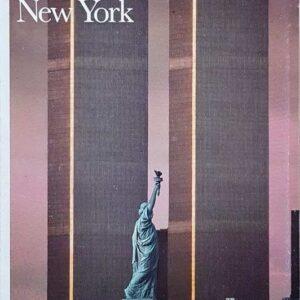 Numero speciale su NEW YORK della rivista MERIDIANI (anno I - N. 2 - dicembre 1988)