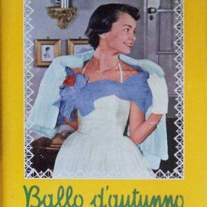 BALLO D'AUTUNNO