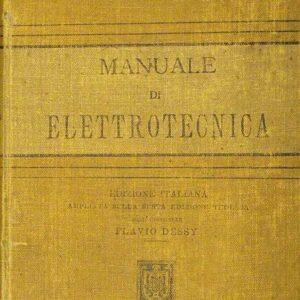 MANUALE DI ELETTROTECNICA