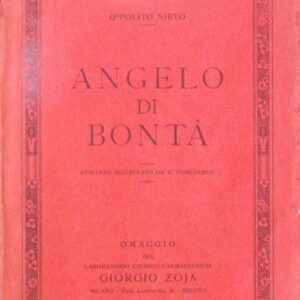 ANGELO DI BONTA'