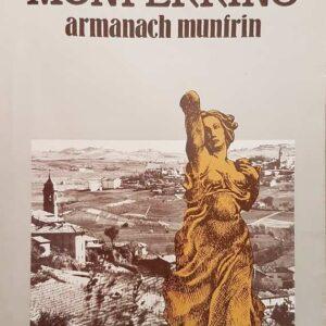 ALMANACCO MONFERRINO armanach munfrin