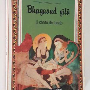 BHAGAVAD GITA il canto del beato