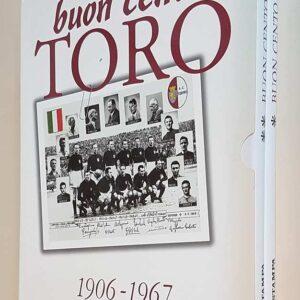 BUON CENTO TORO (volumi I e II)