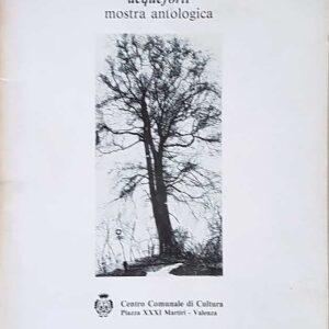 FEDERICA GALLI acqueforti - Mostra antologica