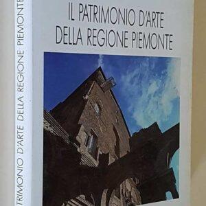 IL PATRIMONIO D'ARTE DELLA REGIONE PIEMONTE