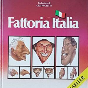 FATTORIA ITALIA - Testi di Romarin