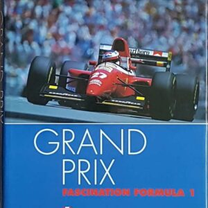 GRAND PRIX - FASCINATION FORMULA 1