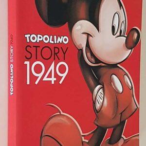 TOPOLINO STORY 1949 (volume 1)