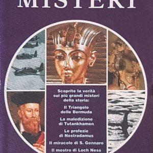 MISTERI