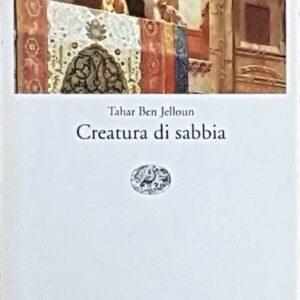 CREATURA DI SABBIA