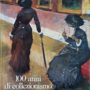 100 ANNI DI COLLEZIONISMO - LA STORIA DI SOTHEBY PARKE BERNET