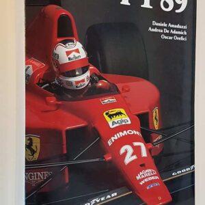 F1 '89