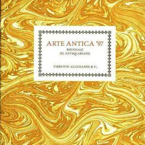 ARTE ANTICA '97 - Biennale di Antiquariato