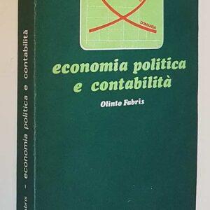 ECONOMIA, POLITICA E CONTABILITA'
