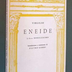 ENEIDE - Libro dodicesimo