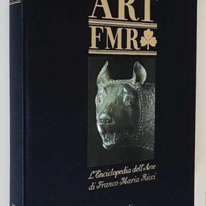 ART FMR - Annali Cronologie (N. 10) - (Tomo I)