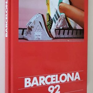 BARCELONA 92 - XXV Giochi Olimpici Estivi