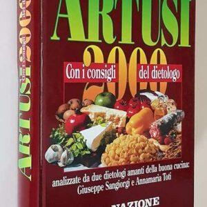 ARTUSI 2000 con i consigli del dietologo