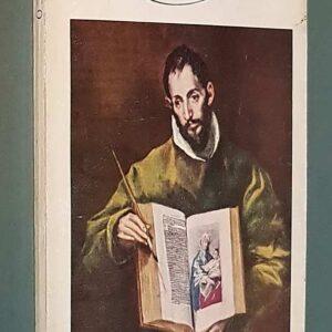 (Domenicos Theotocopoulos) GRECO (1541-1614)
