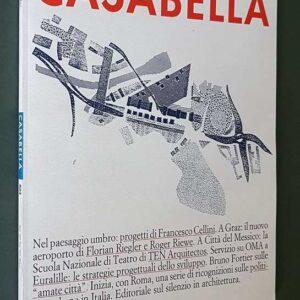 CASABELLA - Rivista internazionale di architettura - Anno LIX (maggio 1995) N. 623
