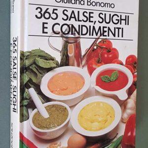 365 SALSE, SUGHI E CONDIMENTI