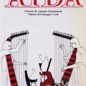 AIDA - Musica di Giuseppe Verdi