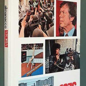 ALMANACCO DI STORIA ILLUSTRATA - 1976