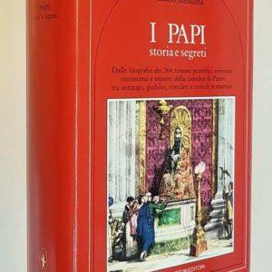 I PAPI storia e segreti