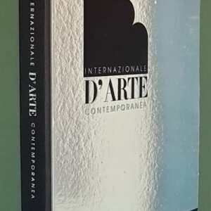 1. Mostra INTERNAZIONALE D'ARTE CONTEMPORANEA