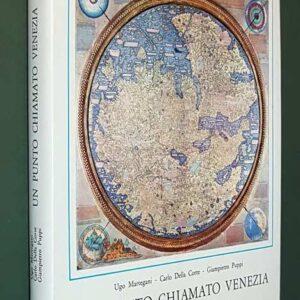 UN PUNTO CHIAMATO VENEZIA - Introduzione di Paola De Paoli