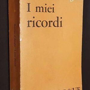I MIEI RICORDI