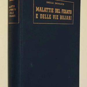 MALATTIE DEL FEGATO E DELLE VIE BILIARI