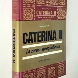CATERINA II - La zarina spregiudicata